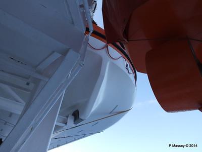 LOUIS CRISTAL Port Promenade Lifeboats 04-02-2014 15-41-36