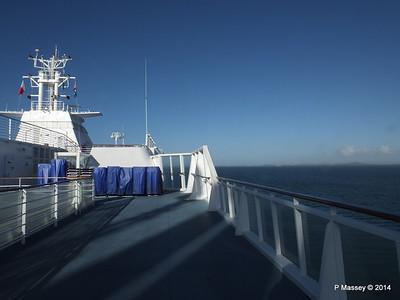 LOUIS CRISTAL Approaching Antilla 05-02-2014 08-11-57