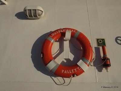 LOUIS CRISTAL Life Belt on Mast 06-02-2014 07-15-35