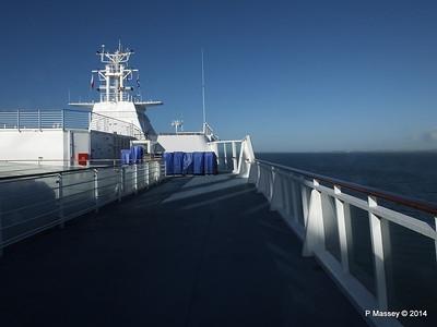 LOUIS CRISTAL Approaching Holguin 05-02-2014 08-11-27