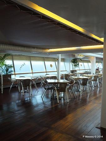 LOUIS CRISTAL Riviera Pool & Bar 06-02-2014 07-10-38