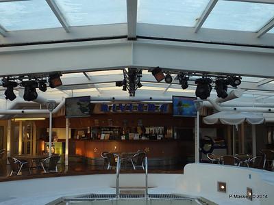 LOUIS CRISTAL Riviera Pool & Bar 06-02-2014 06-48-09