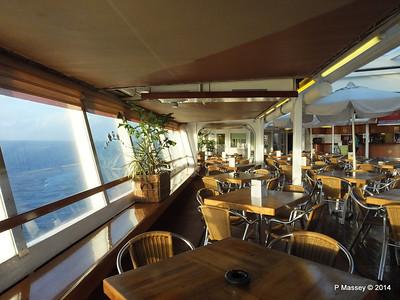 LOUIS CRISTAL Riviera Pool & Bar 06-02-2014 06-59-02