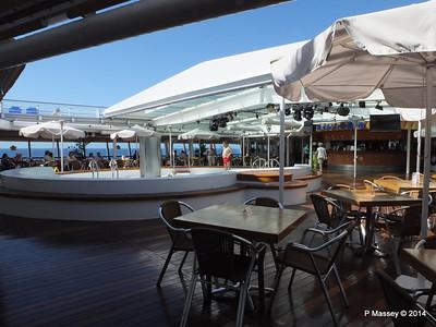LOUIS CRISTAL Riviera Pool & Bar 06-02-2014 10-40-31