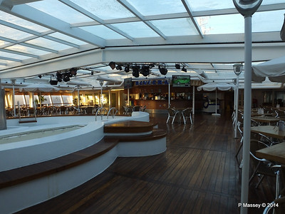 LOUIS CRISTAL Riviera Pool & Bar 06-02-2014 06-47-17