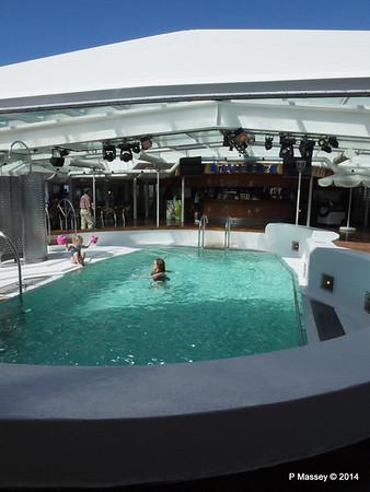 LOUIS CRISTAL Riviera Pool & Bar 06-02-2014 10-40-46