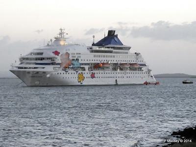 LOUIS CRISTAL Antilla from Coach 05-02-2014 18-00-51