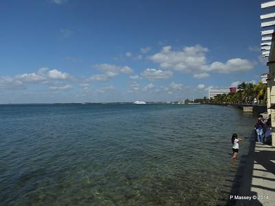 LOUIS CRISTAL from La Punta Cienfuegos 08-02-2014 12-50-18