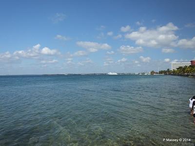 LOUIS CRISTAL from La Punta Cienfuegos 08-02-2014 12-49-35