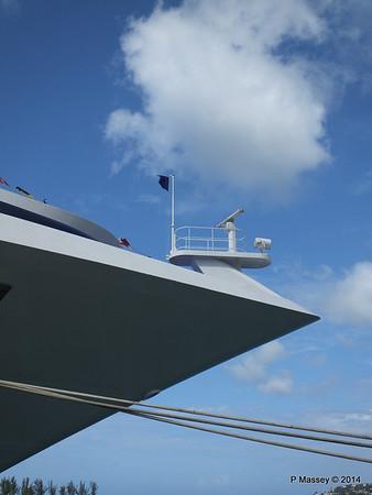 LOUIS CRISTAL Bow at Montego Bay 07-02-2014 13-46-24