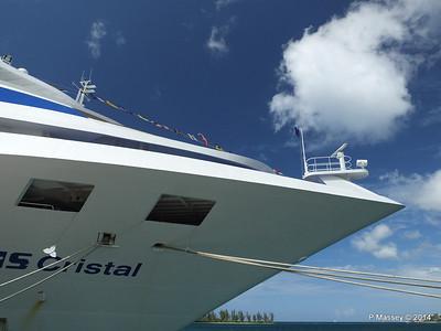 LOUIS CRISTAL Bow at Montego Bay 07-02-2014 13-46-15