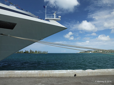 LOUIS CRISTAL Bow at Montego Bay 07-02-2014 13-46-32