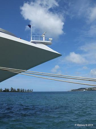 LOUIS CRISTAL Bow at Montego Bay 07-02-2014 13-46-44