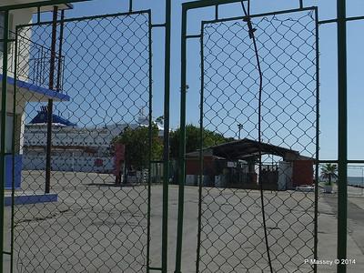 LOUIS CRISTAL Prison Cienfuegos 08-02-2014 13-42-16