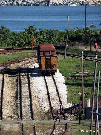 Antilla Railway 05-02-2014 09-04-11