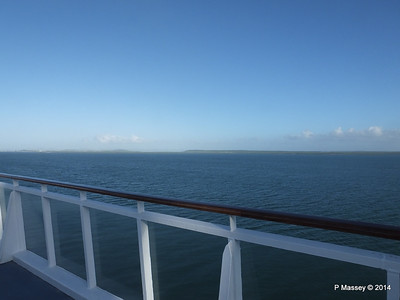 Approaching Antilla 05-02-2014 08-13-07