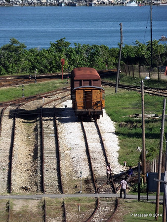 Antilla Railway 05-02-2014 09-04-08