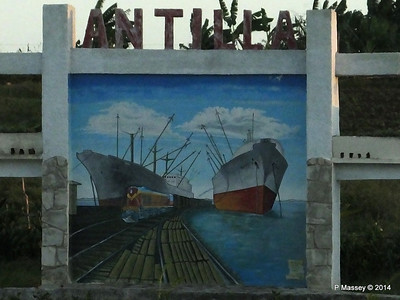 Welcome to Antilla Port 05-02-2014 17-48-49