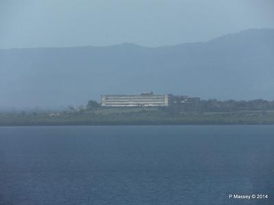 Approaching Antilla 05-02-2014 08-06-17