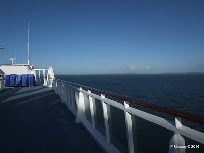 Approaching Antilla 05-02-2014 08-11-24