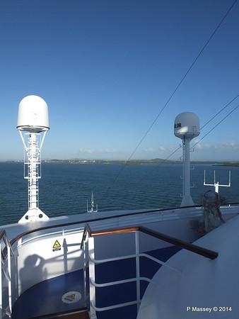 LOUIS CRISTAL Approaching Antilla 05-02-2014 08-25-53
