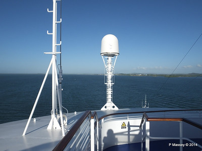 LOUIS CRISTAL Approaching Antilla 05-02-2014 08-25-43