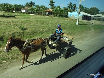 Antilla to Biran 5 Feb 2014