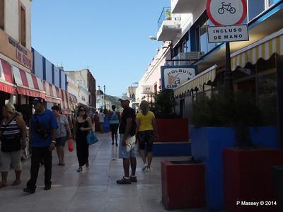 Calle Libertad Liberty Street Holguin 05-02-2014 16-01-27