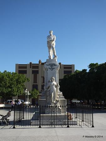 Calixto García Iñiguez Monument 05-02-2014 15-58-09
