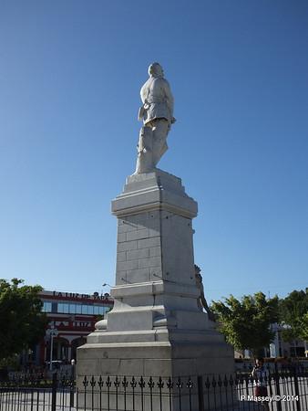 Calixto García Iñiguez Monument 05-02-2014 15-57-40