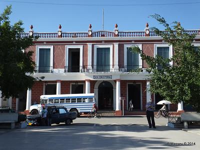 Casa Consistorial  La Periquera Museum of History 05-02-2014 15-58-39