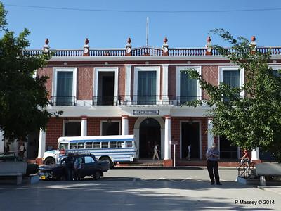 Casa Consistorial  La Periquera Museum of History 05-02-2014 15-58-37