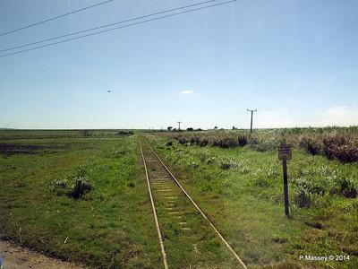 Railway Lines Carretera a Biran 05-02-2014 12-47-53