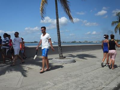 LOUIS CRISTAL from Paseo El Prado Cienfuegos 08-02-2014 12-26-48