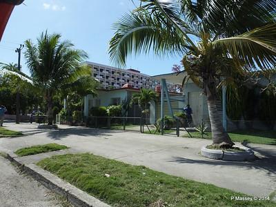 Holiday rental Hotel Jagua behind 08-02-2014 12-42-44