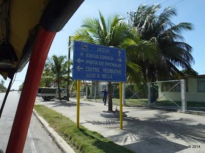 Along Calle 37 Cienfuegos 08-02-2014 12-38-08