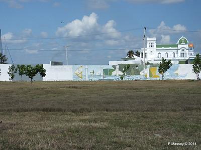 Looking back at Club Cienfuegos - Yacht Club 08-02-2014 12-39-09