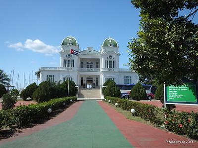 Club Cienfuegos - Yacht Club Punta Gorda 08-02-2014 12-36-16