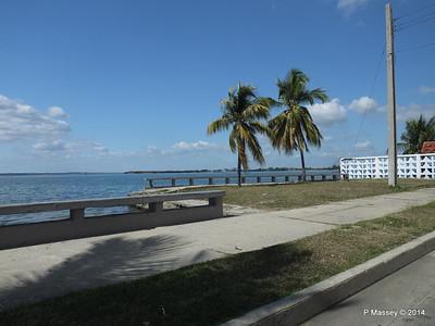 Along Calle 35 Punta Gorda 08-02-2014 12-29-10