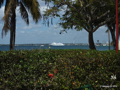 LOUIS CRISTAL from Punta Gorda Cienfuegos 08-02-2014 12-57-38