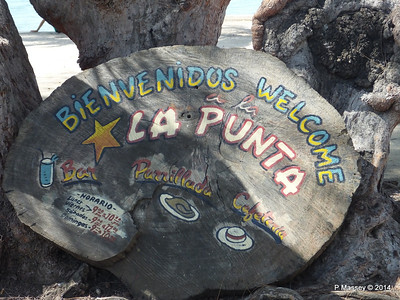 Welcome to La Punta Cienfuegos 08-02-2014 13-11-01