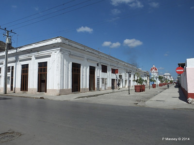 Along Calle 29 to Town Hall Cienfuegos 08-02-2014 12-15-31