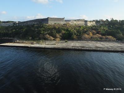 Fortaleza de San Carlos de la Cabaña 10-02-2014 08-12-50