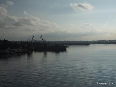 Havana Harbour Casablanca 10-02-2014 08-15-15
