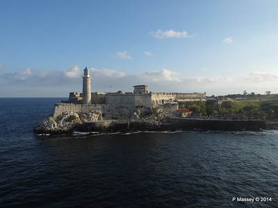 El Morro Fortress & Lighthouse Havana 10-02-2014 08-08-29