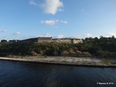 Fortaleza de San Carlos de la Cabaña 10-02-2014 08-13-05