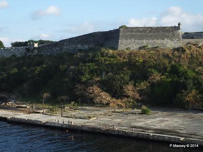 Fortaleza de San Carlos de la Cabaña 10-02-2014 08-13-08