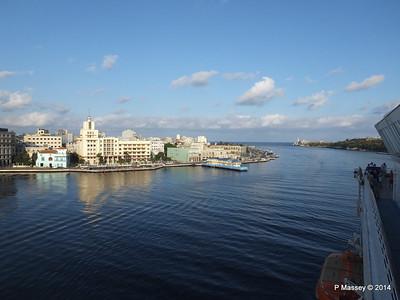 Havana Bay Entrance 10-02-2014 08-17-11