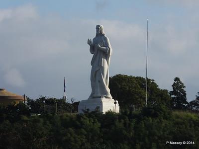 Christ of Havana 10-02-2014 08-14-20