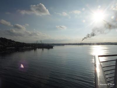 Havana Harbour Power Station 10-02-2014 08-15-18